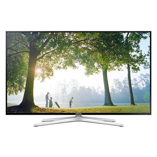 """Samsung UA-55H6400 55"""" PAL/NTSC/SECAM Multi System 3 D LED SMART TV with 110-240 Volt 50/60Hz"""