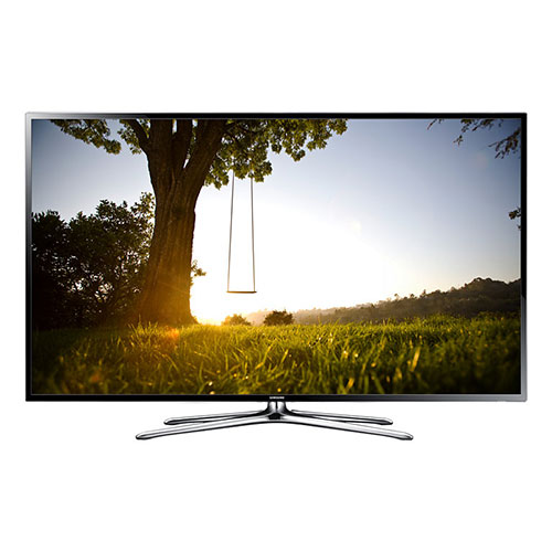 "Samsung UA-60F6400 60"" Multi-System World Wide Smart Full HD LED 3D TV"