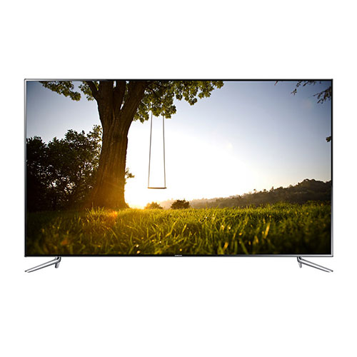 "Samsung UA-75F6400 75"" PAL/NTSC/SECAM Multi System 3D LED SMART TV with 110-240 Volt 50/60 Hz"