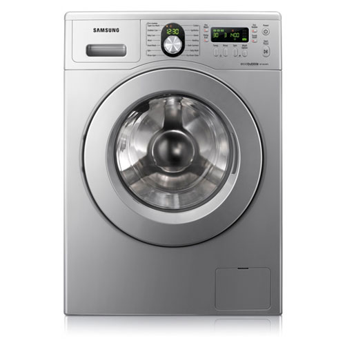 Samsung WF-1802WPU 220-240 Volt 50 Hz Front Load Washing Machine