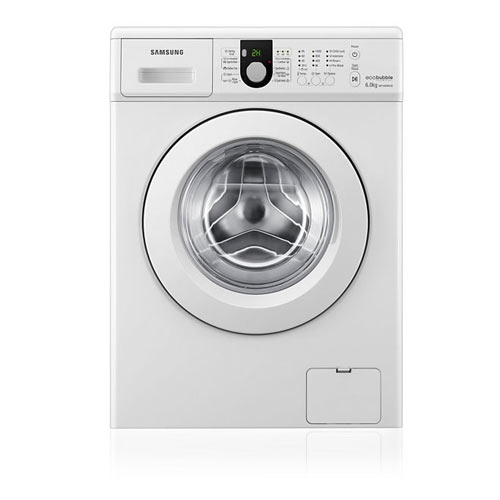Samsung WF0600NCW 6 kg 220 Volt 240 Volt 50 Hz Washing Machine