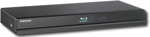 Samsung BD-P1600 Region Free Blu Ray DVD Player