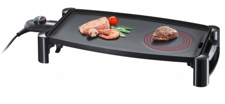 Severin 2388 220-240 volt 50 hertz Table Griddle