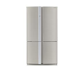 Sharp SJ-FB74V 220-240 Volt 50 Hertz Refrigerator