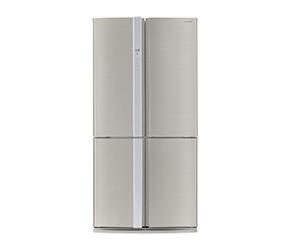 Sharp SJ-FB79V 220-240 Volt 50 Hertz Refrigerator