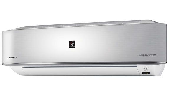 220 Volt Sharp AH-XP24MV Split Air Conditioner