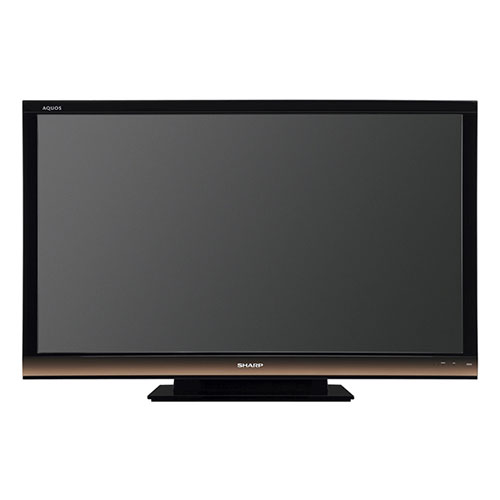 "Sharp LC-60A77M 60"" Multi System LCD TV"