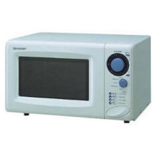 Sharp R228H 220-240 Volt Microwave