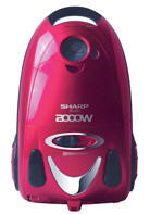 Sharp EC-CB20-s 220-240 Volt Vacuum Cleaner
