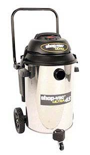 ShopVac 9E5310 220 Volt 50 Hz Wet and Dry Vacuum Cleaner