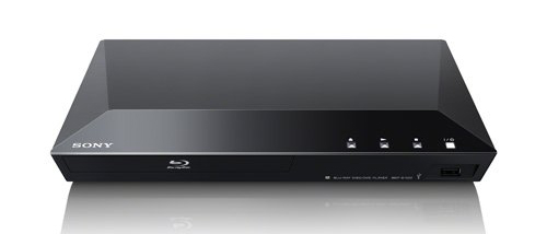 Sony BDP-S1100-A Region A Blu ray Player