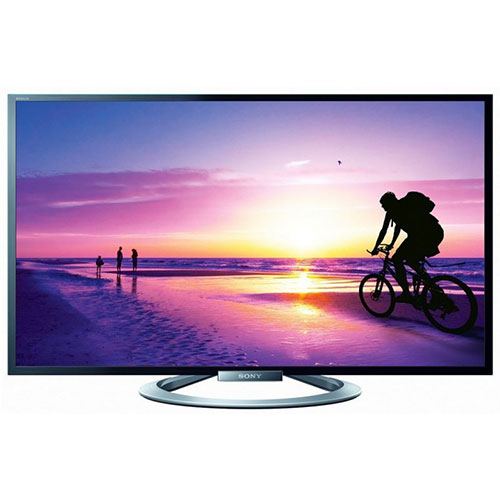 "Sony KDL-42W800 42"" 110-220 Volt Multi System 3D Internet LED TV"