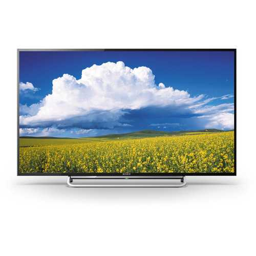 "Sony KDL-60W600B 60"" 110-220 Volt BRAVIA 3D/Internet LED backlight TV"