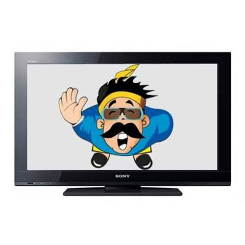 "Sony KLV-32BX311 32"" Multi-System LCD TV"