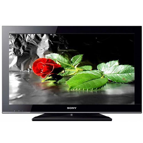 "Sony Bravia KLV-32BX350 32"" Multi-System World Wide LCD TV"
