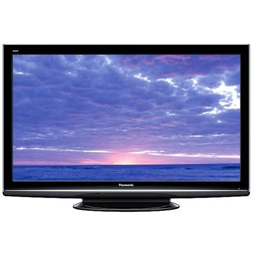 "Panasonic TH-P50S10s 50"" MultiSystem Plasma TV"