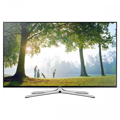 "Samsung UA-60H6200 60"" 110-240 Volt 50/60 Hz Full HD SMART Multisystem LED TV"