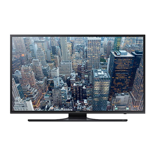 "Samsung UA-60JU6400 60"" PAL NTSC SECAM Multi System 4K UHD SMART LED TV"