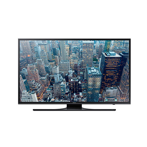 "Samsung UA-65JU6400  65"" PAL NTSC SECAM Multi System 4K UHD SMART LED TV"