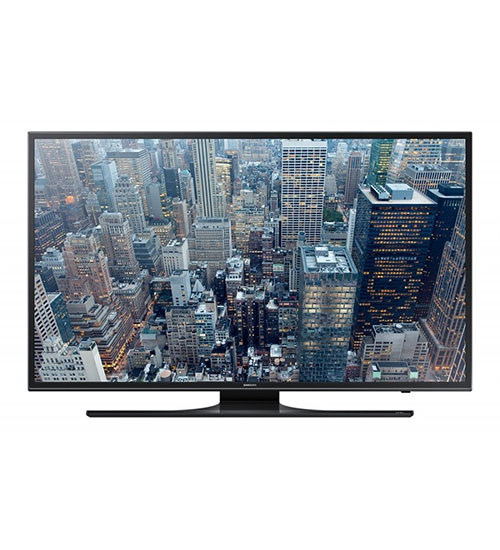 "Samsung UA-75JU6400 75"" PAL NTSC SECAM Multi System 4K UHD SMART LED TV"