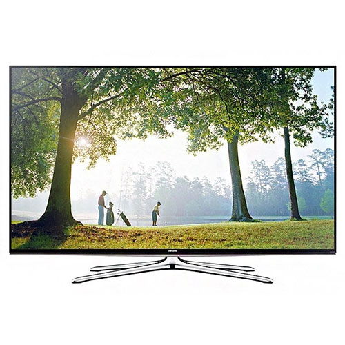 "Samsung UA40H6300 40"" 110-240 Volt 50/60 Hz Full HD Multisystem LED TV"