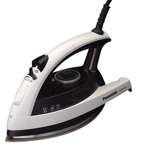 Panasonic W410 220-240 Volt Iron