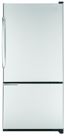 Whilrpool WGB5526FEAS/I 220 Volt 50 Hz 19 Cu. Ft. Refrigerator -