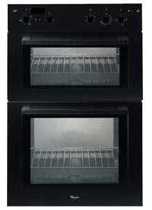 Whirlpool AKZ516NB 220-240 Volt/ 50 Hz Built in Oven