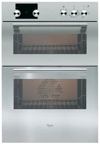Whirlpool AKZ551IX 220-240 Volt/ 50 Hz Built in Oven