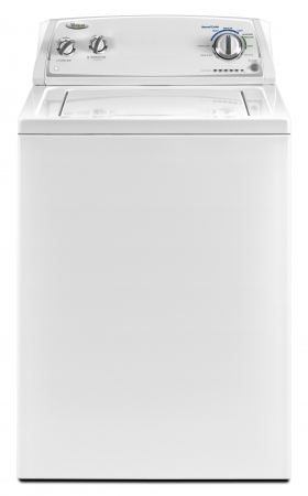 Whirlpool WTW4740YQ 220 Volt 50 Hz Top Load Washer with High Capacity