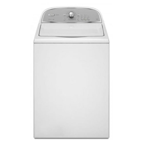 Whirlpool 6AWTW5550XW NEW High Efficiency Cabrio 220-240 Volt Washer