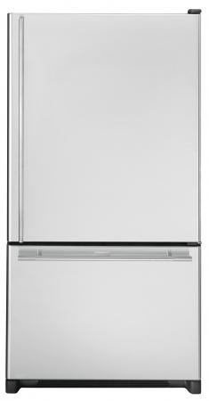 Whirlpool WGB2026REKS SS 220 Volt 50 Hz 20 Cu. Ft. Refrigerator