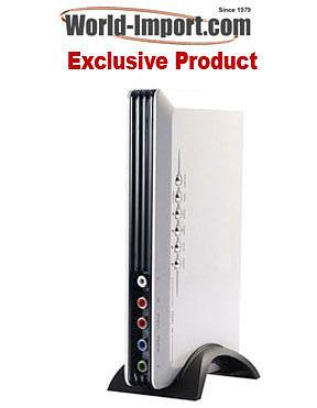 Com World CMD-HD1080p Pal to NTSC Video Converter