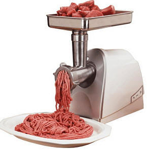 SF4060220 Alpina 220-240 Volt Meat Grinder