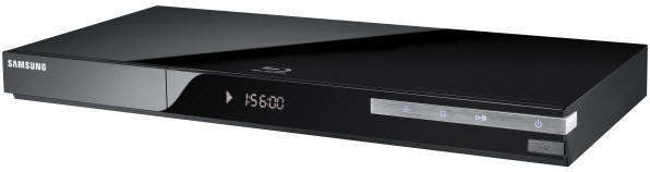 Samsung BD-C5500 Region Free Blu Ray Player