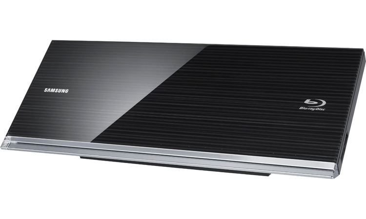 Samsung Bd C7500 Region Free Blu Ray Dvd Player With Dts