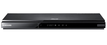 Samsung BD-D5500 Region Free 3D Blu Ray Player