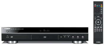 Yamaha BD-S671 Region Free Blu-Ray Player