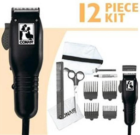 DV102RCS Conair Professional Hair Clipper/Trimmer