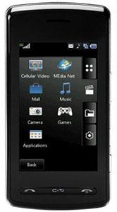 LG CU920 GSM Phone