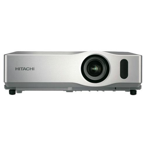 Hitachi CPWX308 Multi System PAL/SECAM/NTSC HD LCD Projector