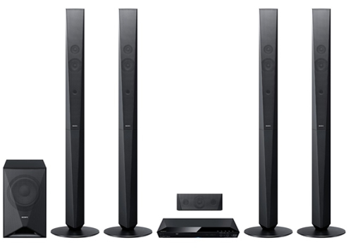Sony DAV-DZ950 Region Free Home Theater System