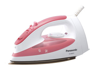 Panasonic 220-240 Volt High Power 220 Watts Iron W310