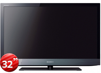Sony KDL-32EX420 32&quot; Multi System LED TV