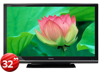 "Toshiba 32RV600 32"" Multi-System Full HD LCD TV"