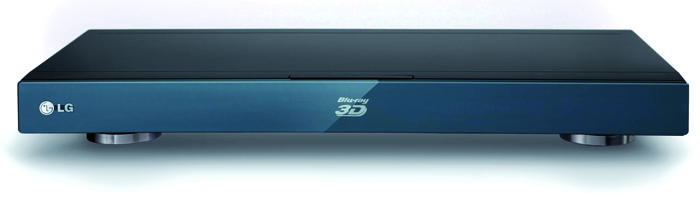 Lg Bx 580 3 D Region Free Blu Ray Player Built In Real