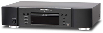 Marantz UD5005 Region Free 3-D Blu Ray Player