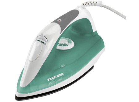 Oster 220-240 Volt Self Cleaning Iron | 5003_220 | 5003