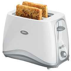 OSTT-220 Oster 220-240 Volt 2 Slice Toaster
