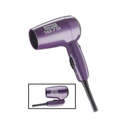 Conair 110-220-240 Volt Compact Hair Dryer